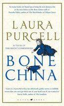 Bone China Paperback / softback