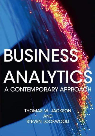 Business Analytics - The Reading Nook