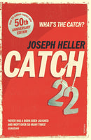 Catch-22: 50th Anniversary Edition Paperback / softback