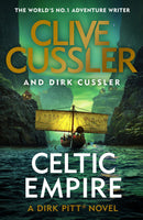 Celtic Empire : Dirk Pitt