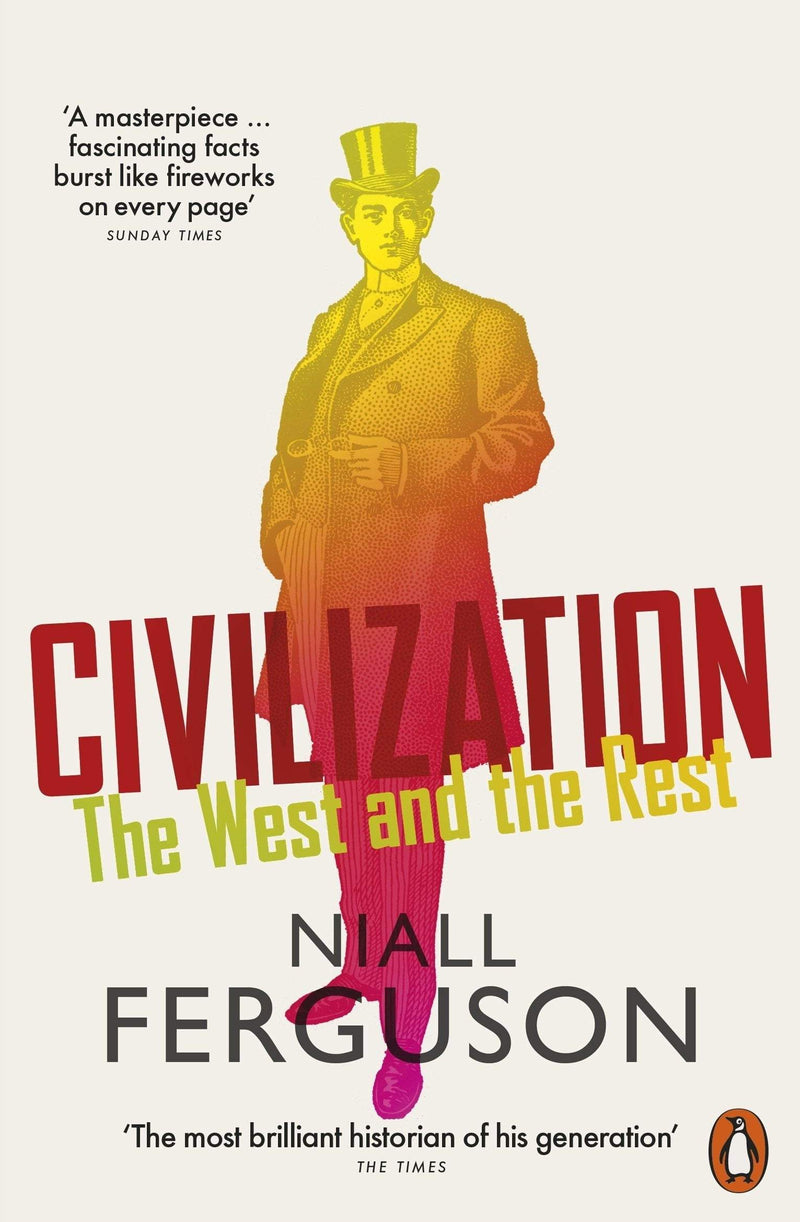 Civilization : The West And The Rest - The Reading Nook