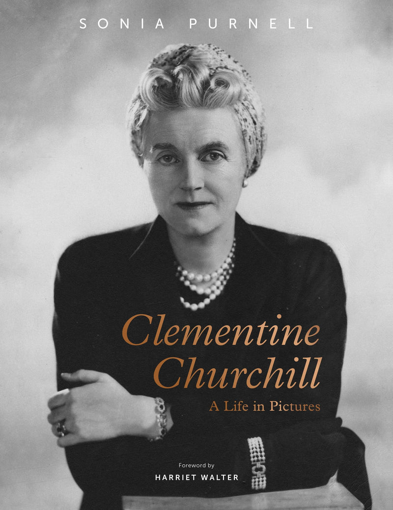 Clementine Churchill : A Life in Pictures - The Reading Nook