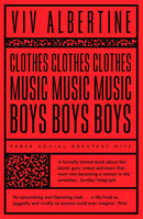 Clothes, Clothes, Clothes. Music, Music, Music. Boys, Boys, Boys. - The Reading Nook