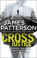 Cross Justice : (Alex Cross 23) - The Reading Nook