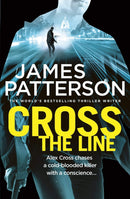 Cross the Line : (Alex Cross 24) - The Reading Nook