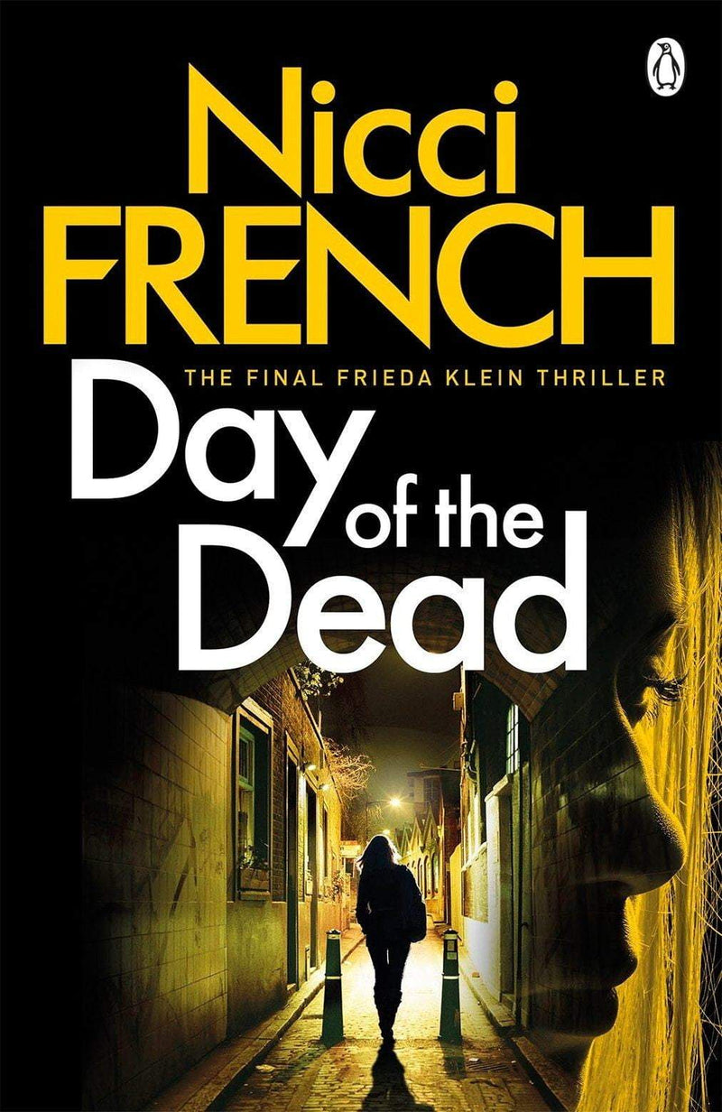 Day of the Dead : A Frieda Klein Novel (8) - The Reading Nook