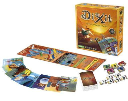 Dixit Board Game - The Reading Nook