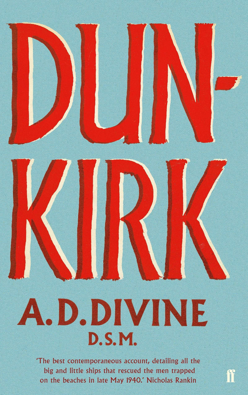 Dunkirk - The Reading Nook