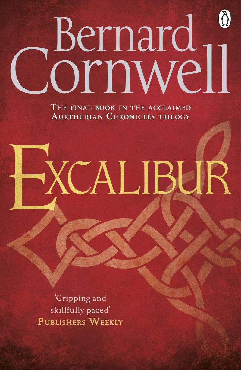 Excalibur: Warlord Chronicles: Book 3 Paperback / softback