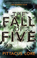 Fall Of Five - The Reading Nook