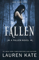 Fallen : Book 1 of the Fallen Series - The Reading Nook