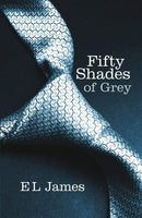 Fifty Shades of Grey : Book 1 of the Fifty Shades trilogy - The Reading Nook