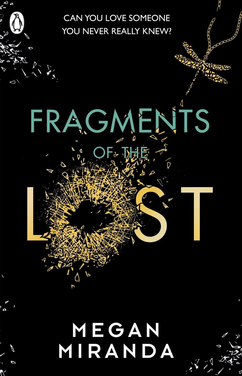 Fragments Of The Lost - The Reading Nook