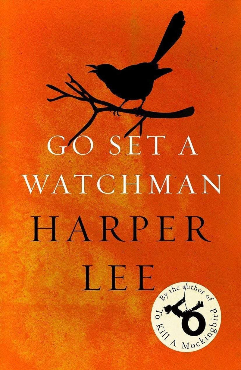 Go Set a Watchman - The Reading Nook