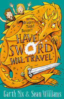 Have Sword, Will Travel: Have Sword Will Travel 1 - The Reading Nook