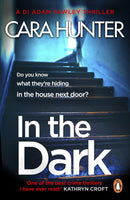 In The Dark : DI Fawley Series Book 2 - The Reading Nook