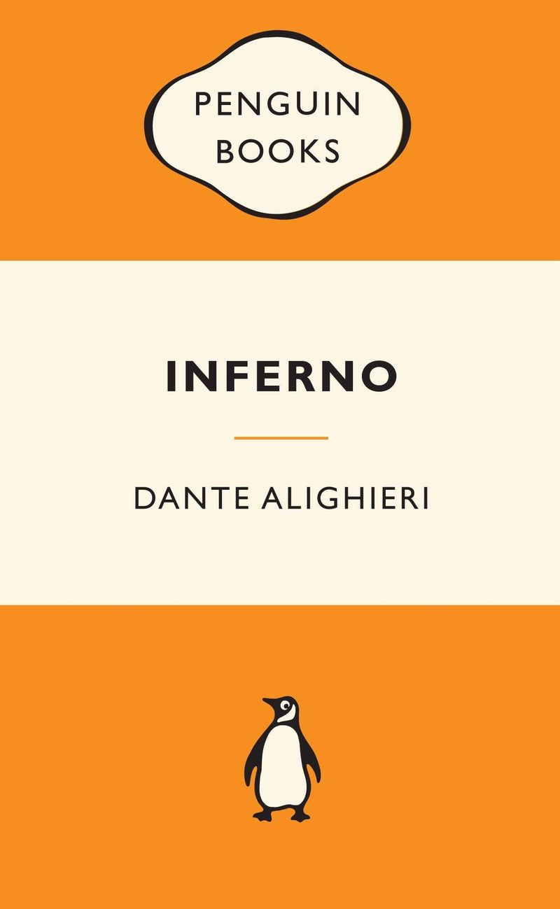 Inferno: Popular Penguins - The Reading Nook