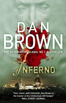 Inferno : (Robert Langdon Book 4) - The Reading Nook