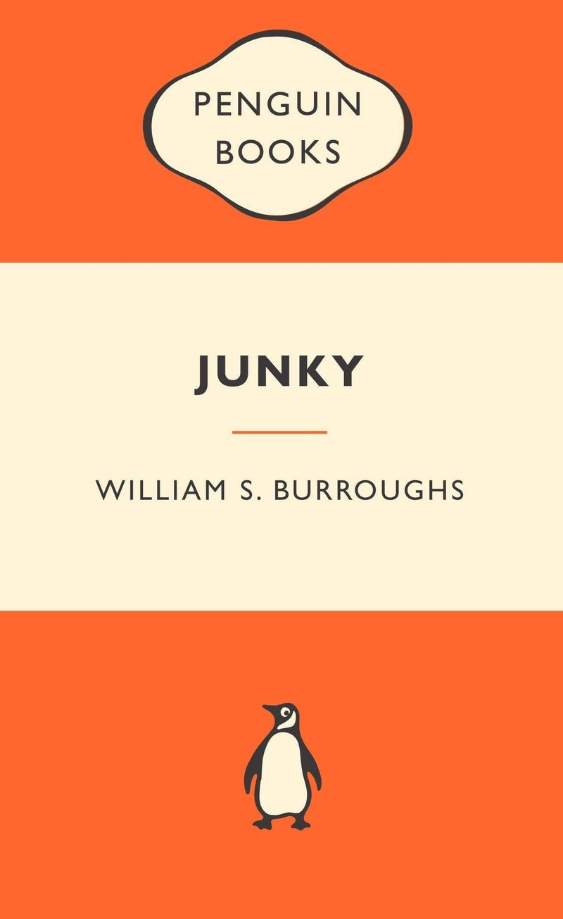 Junky: Popular Penguins - The Reading Nook