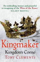 Kingmaker: Kingdom Come : (Book 4) - The Reading Nook