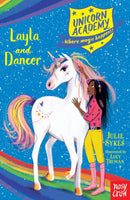 Layla and Dancer (Unicorn Academy 5) : 5 Layla and Dancer (Unicorn Academy) - The Reading Nook