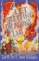 Let Sleeping Dragons Lie: Have Sword, Will Travel 2 Paperback / softback