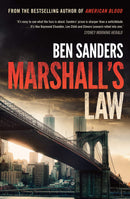 Marshall's Law Paperback / softback
