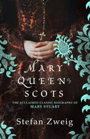 Mary Queen Of Scots Paperback / softback
