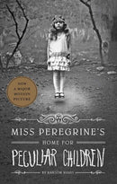Miss Peregrine's Home For Peculiar Children Paperback / softback