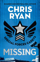 Missing (Special Forces Cadets 2) : Special Forces Cadets 2: Missing - The Reading Nook