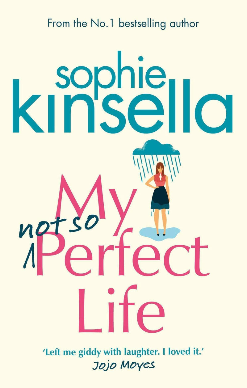My Not So Perfect Life : A Novel Paperback / softback