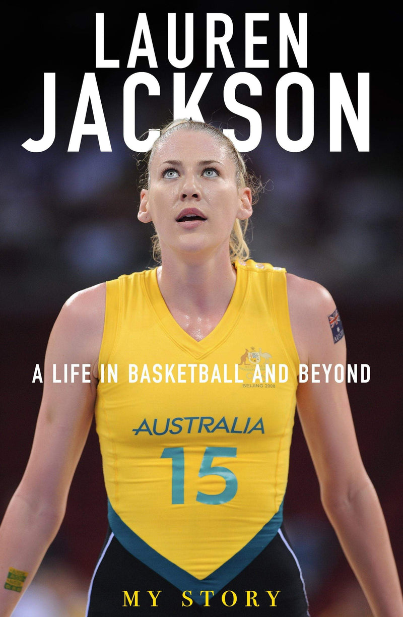 My Story : A life in basketball and beyond - The Reading Nook