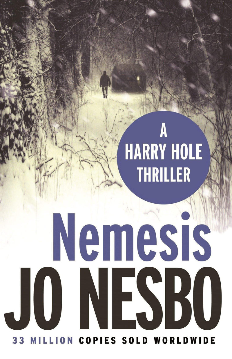 Nemesis : Harry Hole 4 - The Reading Nook