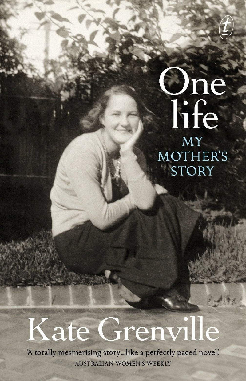 One Life: My Mother's Story - The Reading Nook