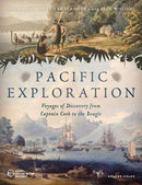 Pacific Exploration : Voyages of Discovery from Captain Cook to the Beagle - The Reading Nook