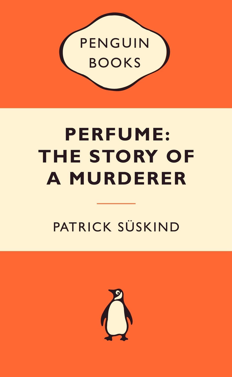 Perfume: The Story of a Murderer: Popular Penguins - The Reading Nook