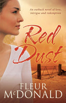 Red Dust - The Reading Nook