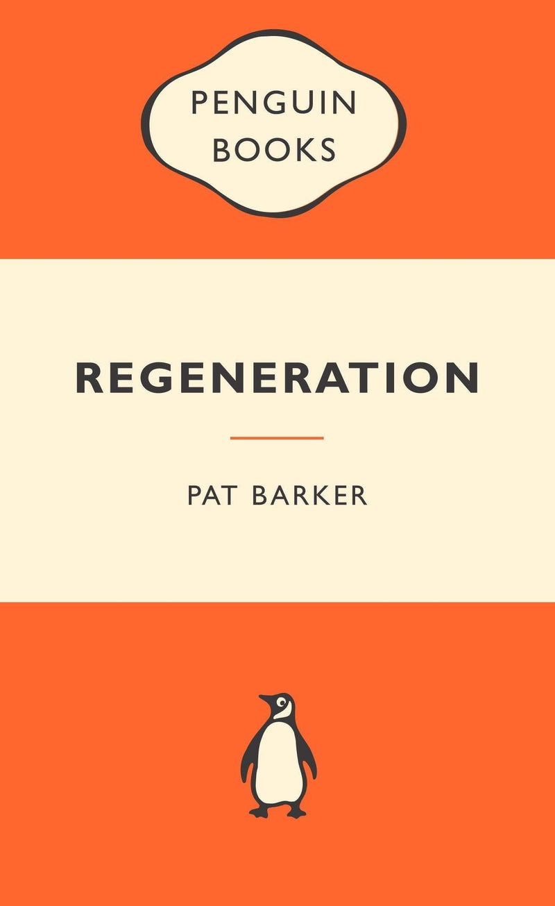 Regeneration: Popular Penguins - The Reading Nook
