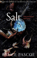 Salt : Selected Stories and Essays - The Reading Nook