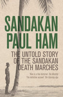 Sandakan : The Untold Story of the Sandakan Death Marches - The Reading Nook