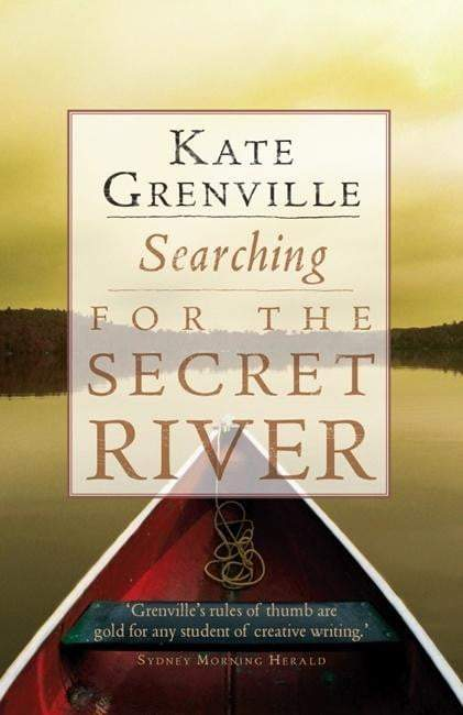 Searching for the Secret River - The Reading Nook