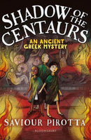 Shadow of the Centaurs: An Ancient Greek Mystery - The Reading Nook