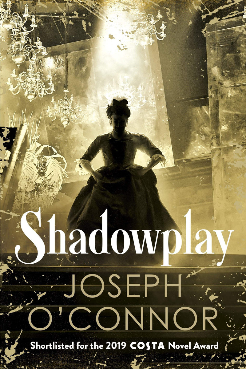 Shadowplay Paperback / softback