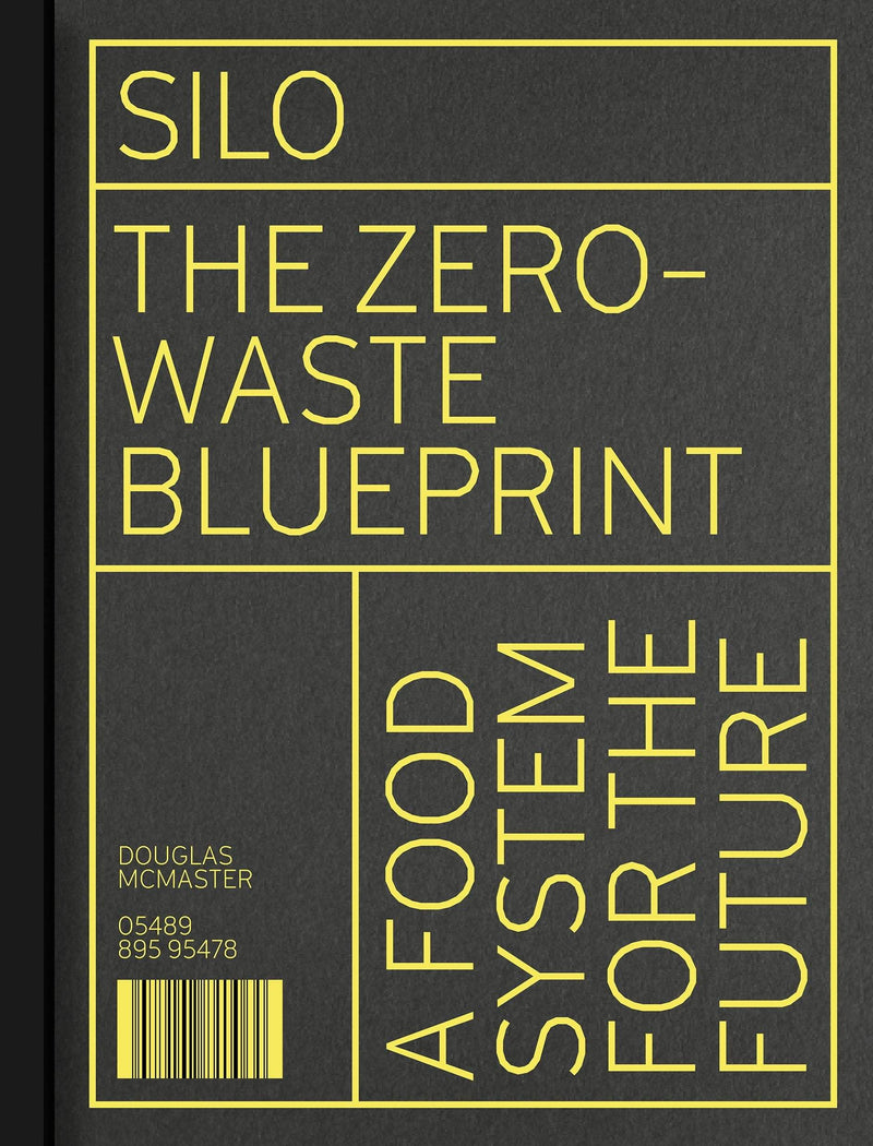 Silo : The Zero Waste Blueprint - The Reading Nook