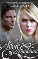 Silver Shadows: Bloodlines Book 5 - The Reading Nook