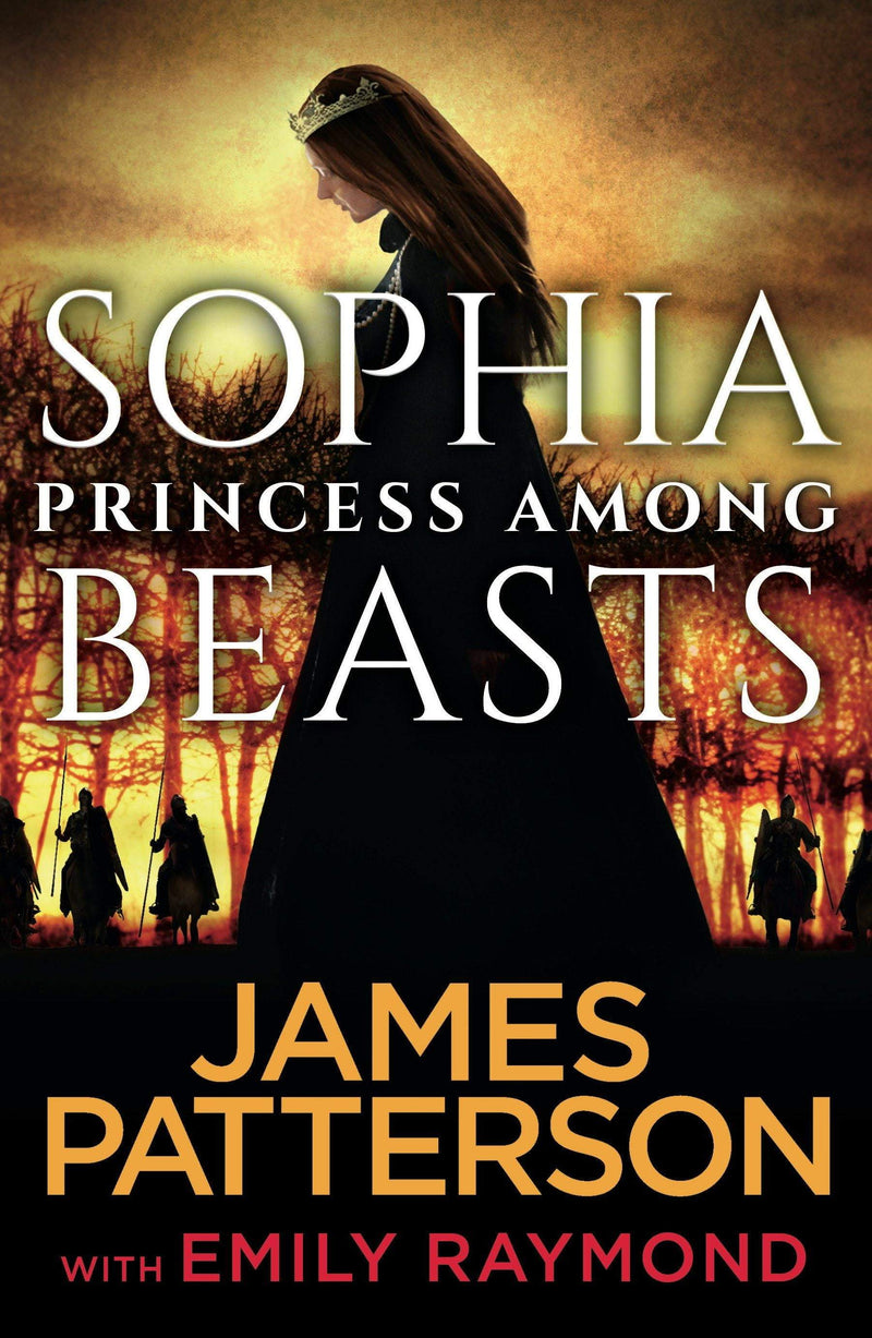 Sophia, Princess Among Beasts - The Reading Nook