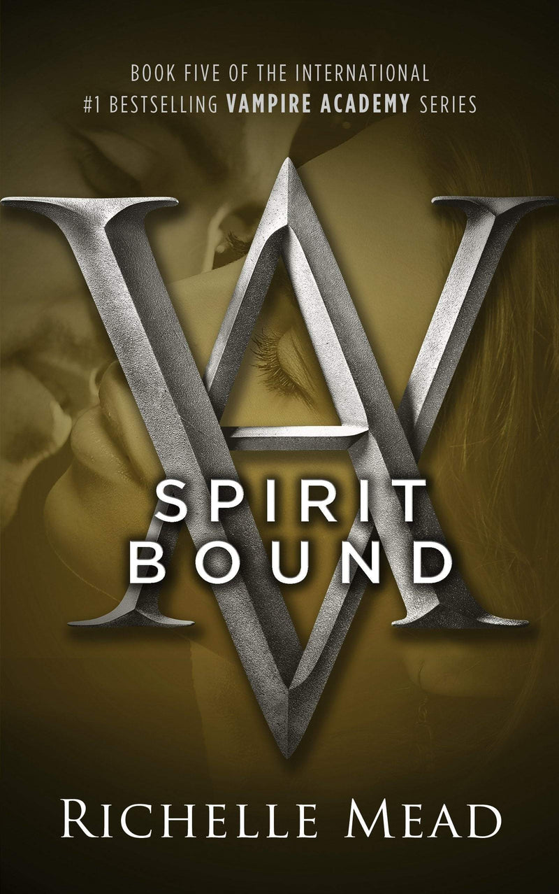 Spirit Bound: Vampire Academy Volume 5 - The Reading Nook