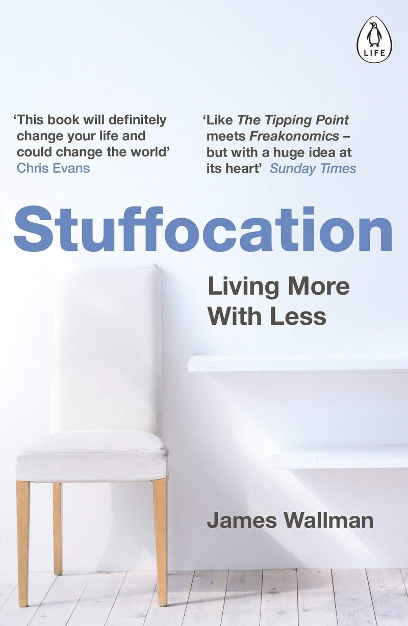 Stuffocation - The Reading Nook