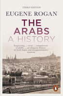 The Arabs: A History - The Reading Nook