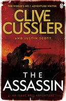 The Assassin: An Isaac Bell Adventure - The Reading Nook